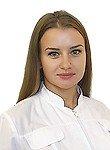 Скорич Виолетта Сергеевна