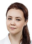 Левченкова Александра Юрьевна Гастроэнтеролог