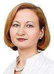 Афлятунова Светлана Фанильевна Пульмонолог