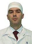 врач Крючков Дмитрий Владимирович