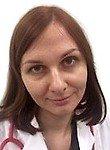 врач Сафрыгина Юлия Владимировна