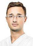 врач Дмитренко Александр Анатольевич