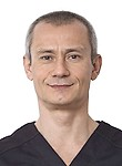 Росляков Дмитрий Александрович