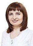 Митькина Александра Викторовна