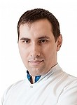 Рогаткин Алексей Сергеевич