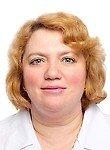 Исса Анжела Александровна