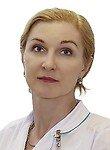 Лозбинёва Ольга Анатольевна
