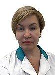 Нестерова (Макарова) Фаина Константиновна Гастроэнтеролог, Терапевт, Гепатолог