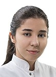 Исмайбагандова Лайли Альбертовна