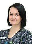 Митяева Татьяна Сергеевна Стоматолог