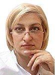 Кузнецова Екатерина Олеговна