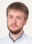 Шульц Евгений Игоревич Рентгенолог