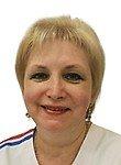 Алексенко Нина Михайловна УЗИ-специалист