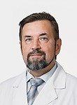 Сысолятин Андрей Ростиславович Окулист (офтальмолог)