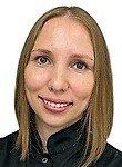 Демидова Анастасия Михайловна Стоматолог