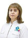 Суслина Наталья Юрьевна