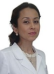 Исаева Гульчехра Абдуллаевна УЗИ-специалист, Врач функциональной диагностики