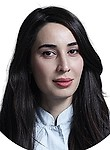 Мамаева Мадина Исхаковна Стоматолог
