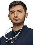 Гордеев Дмитрий Николаевич Стоматолог, Челюстно-лицевой хирург