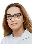 Зурнаджан Ирина Александровна