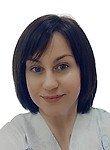 Борисенко Инна Владимировна Стоматолог