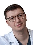 Глебов Никита Валерьевич Акушер, Гинеколог