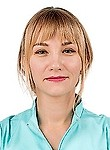 Заря Светлана Евгеньевна