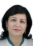 Коган Елена Львовна Лор (отоларинголог)
