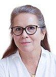 Галлямова Альбина Фанисовна Остеопат