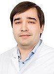 Ходжибеков Расим Ринатович Инфекционист