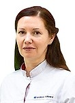 Гашенко Виктория Олеговна Акушер, Гинеколог, УЗИ-специалист