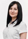 Лоова Динара Валерьевна Окулист (офтальмолог)