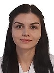 Исмаилова Джава Расуловна Окулист (офтальмолог)