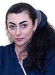 Чекулаева Иннеса Александровна