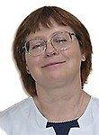 Гуревич Марина Борисовна Кардиолог, Врач функциональной диагностики