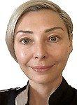 Шендерук (Касьяненко) Татьяна Вячеславовна