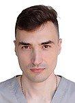 Гудков Егор Игоревич Мануальный терапевт, Невролог, Реабилитолог