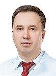 Скальский Максим Станиславович Уролог