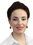 Лазарева Надежда Владимировна Венеролог, Дерматолог, Миколог