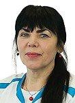 Гарлинская Глория Данииловна Ортопед