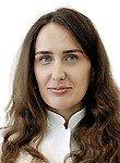 Курбарова Ксения Владимировна Стоматолог
