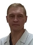 Полтарыгин Роман Владимирович Массажист