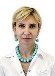 Зарицкая Анна Эдуардовна Психолог