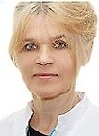 Локтионова Наталья Сергеевна Невролог