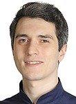 Богатырев Адам Альбертович Стоматолог