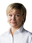 Ломакина Светлана Петровна Психолог
