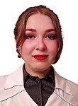 Орлова Линара Рафиковна Кардиолог