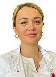 Лобанова Татьяна Игоревна Гематолог