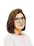Кожариинова Елизавета Александровна Дерматолог, Трихолог