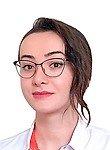 Болотаева Диана Руслановна